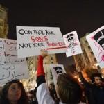 Piazza Tahrir: La violenza sessuale come arma