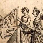 """""""La scuola di Venere"""" il manuale sessuale dell'Inghilterra del XVII secolo"""