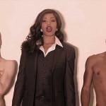 La sexy parodia di Blurred Lines realizzata da Mod Carousel: il rovesciamento dei generi che invita alla riflessione.