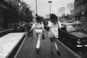 ph Bernard Plossu – 1970/1974