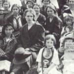 Femminismo: la prospettiva di un anarchico