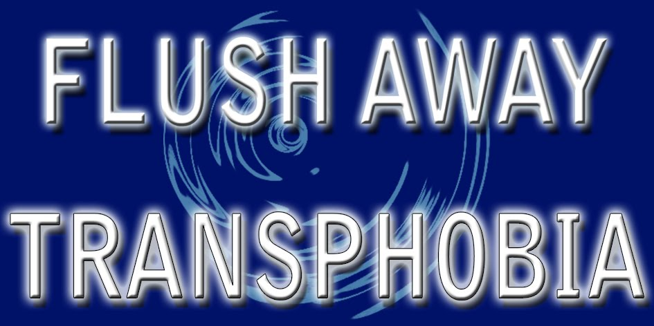 transphobia-flush-away