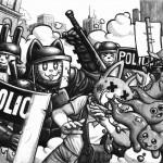 La miseria del sovversivismo