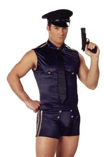 Police 09802 Policeman
