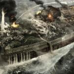 Distruggendo l'Arca