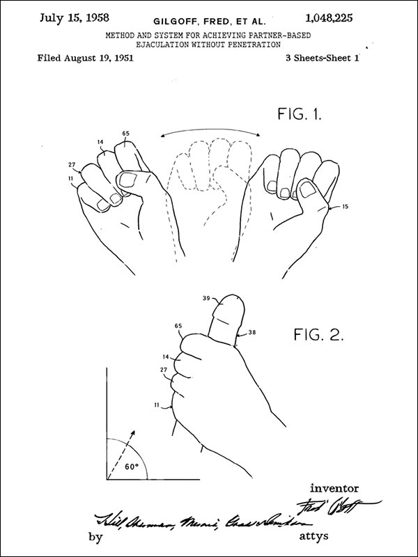 Original-Handjob-Patent-Document