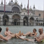 Ipocrisia alta a Venezia - Deconstructing Brugnaro